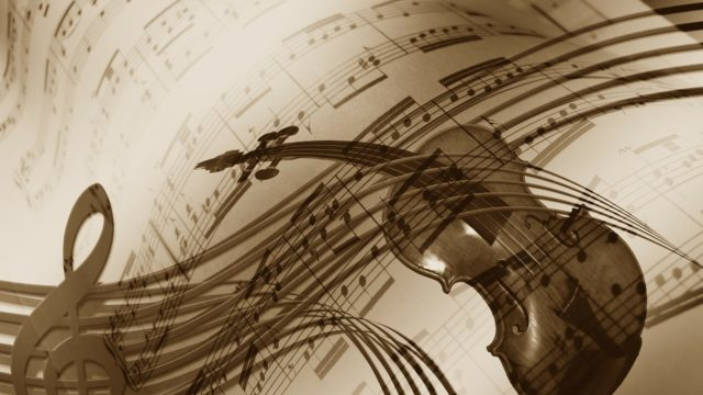 ダカーポ(D.C)の音楽記号の意味は?楽譜上の表記はなに?