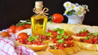 アンティパストの意味とは?アペタイザー・オードブル・前菜との違いは何?