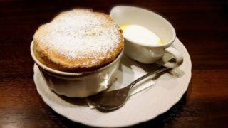 スフレの意味とは?英語・フランス語どっち?パンケーキとは違うの?