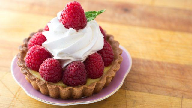 タルトの意味とは何?キッシュやパイの違いや簡単レシピを調査!英語じゃない?