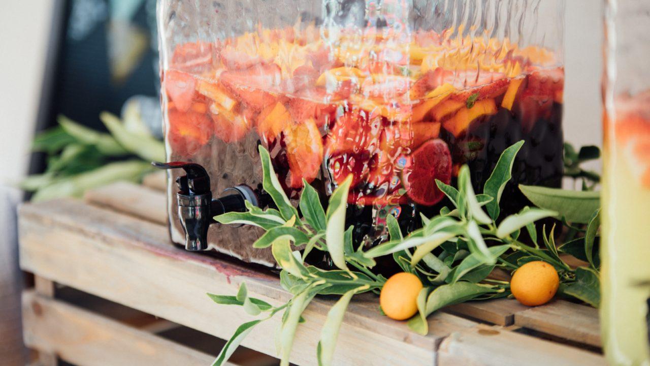 サングリアの意味や度数とは?赤・白・ロゼの3種類あるの?味について調査!