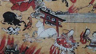 畜生の意味や読み方とは?英語や類語は?仏教の畜生道や畜生界との違いも!