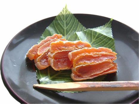 ゆべし(柚餅子)の由来や意味とは?新潟の名産?美味しい食べ方やレシピも!