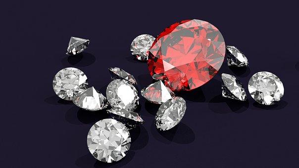 ルビーの石言葉の意味と効果とは?恋愛や仕事どんな人におすすめできる宝石なの?