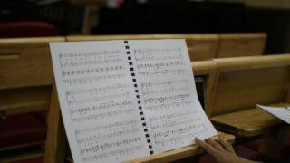 フィーネ(fine)の音楽記号の意味とは?発祥はドイツ語・イタリア語どっち?