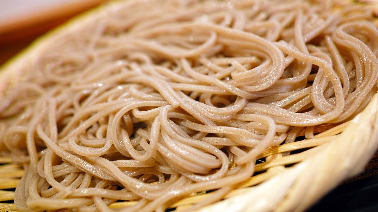 出石そばの由来(語源)とは?美味しい作り方や食べ方は?発祥は兵庫なの?