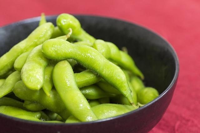 グリーンピースとえんどう豆・さやえんどうの違いは何?意味や由来も!大豆の仲間?