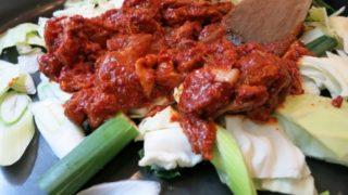 タッカルビとは?意味・由来やどんな味なのか調査!おすすめの食べ方やレシピも!