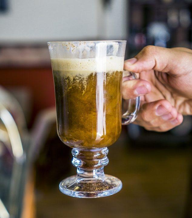 アイリッシュコーヒーのカクテル言葉の意味とは?作り方(レシピ)・度数も調査!