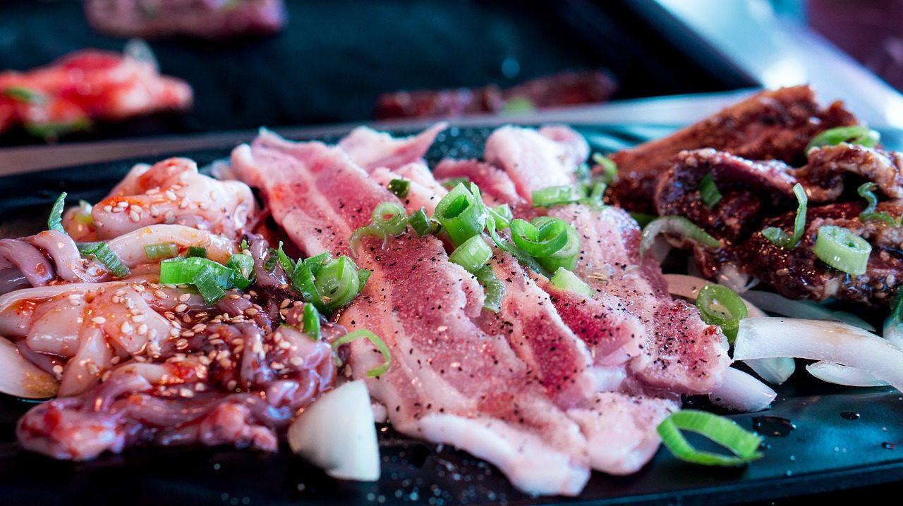 みすじの部位や意味・味の特徴とは?希少で柔らかい牛肉?焼肉の焼き方や食べ方も!