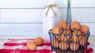 卵/玉子/たまごの違いと使い分けは?正しい表記・使い方を例文で説明!