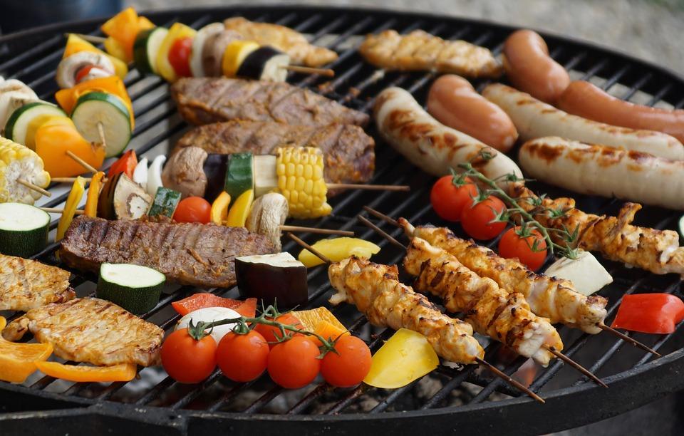 焼肉とバーベキューの違いと使い分けは?BBQの由来と何の略かも説明!