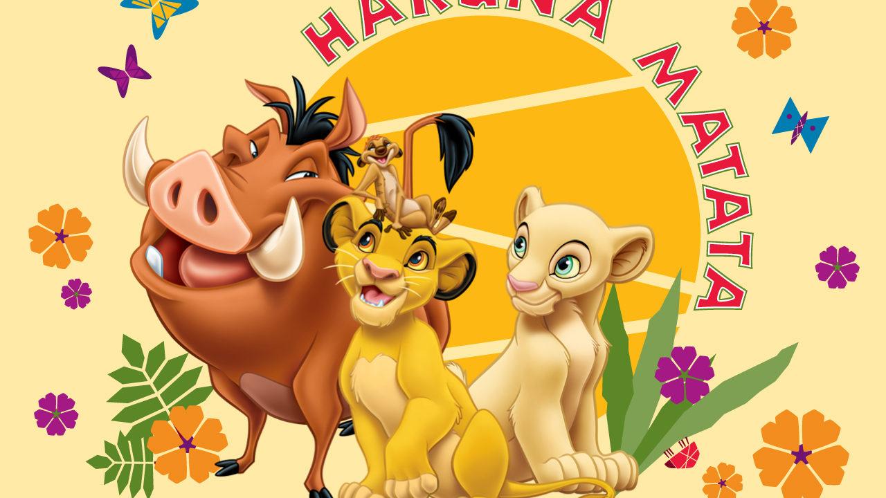 ハクナマタタの意味とは?語源は英語・スワヒリ語どっち?ライオンキングの歌なの?