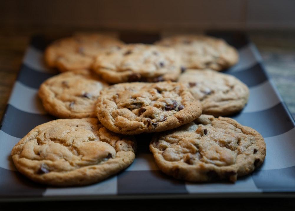 クッキー/ビスケット/サブレの違いは?見た目でクラッカーやガレットと区別できる?