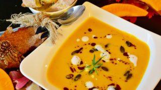 ポタージュの意味やスープとの違いは?種類や英語・フランス語トリビアも!