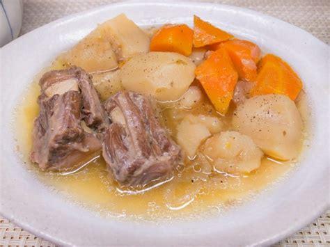 牛テールの部位や意味・味の特徴は?堅いが煮込むと美味しい?値段やオススメ料理も!
