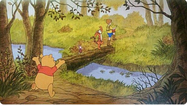 100エーカーの森とは?読み方や英語表記は?発祥はイギリス?意味や広さも!