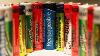 マンガンとアルカリ電池の違いや使用例!長持ちなのは?混ぜる使用法は危険!