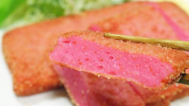 赤天とは?島根の名物はどんな食べ物?食べ方や通販・カロリーは?