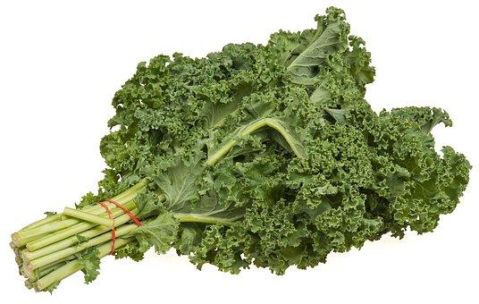 ケールの意味とは?栄養が高い?効果/効能は?味やサラダレシピも!