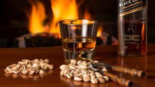 ウィスキー/バーボン/ブランデーの違いや飲み方は?スコッチの意味も!