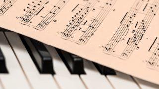 エチュードの意味とは?演劇やピアノでよく見る?英語/フランス語の音楽用語?