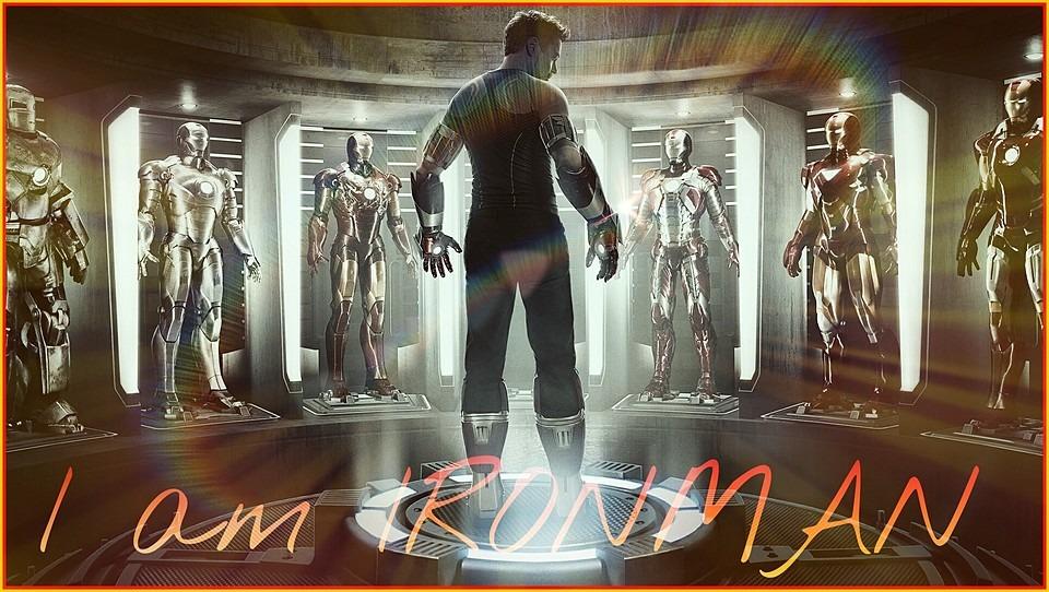 アイアンマンの意味とは?リアクター/ジャービス/ビジョンも調査!