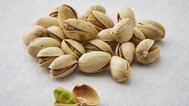 ピスタチオの栄養とは?効能やカロリー・糖質は?味の特徴も調査!