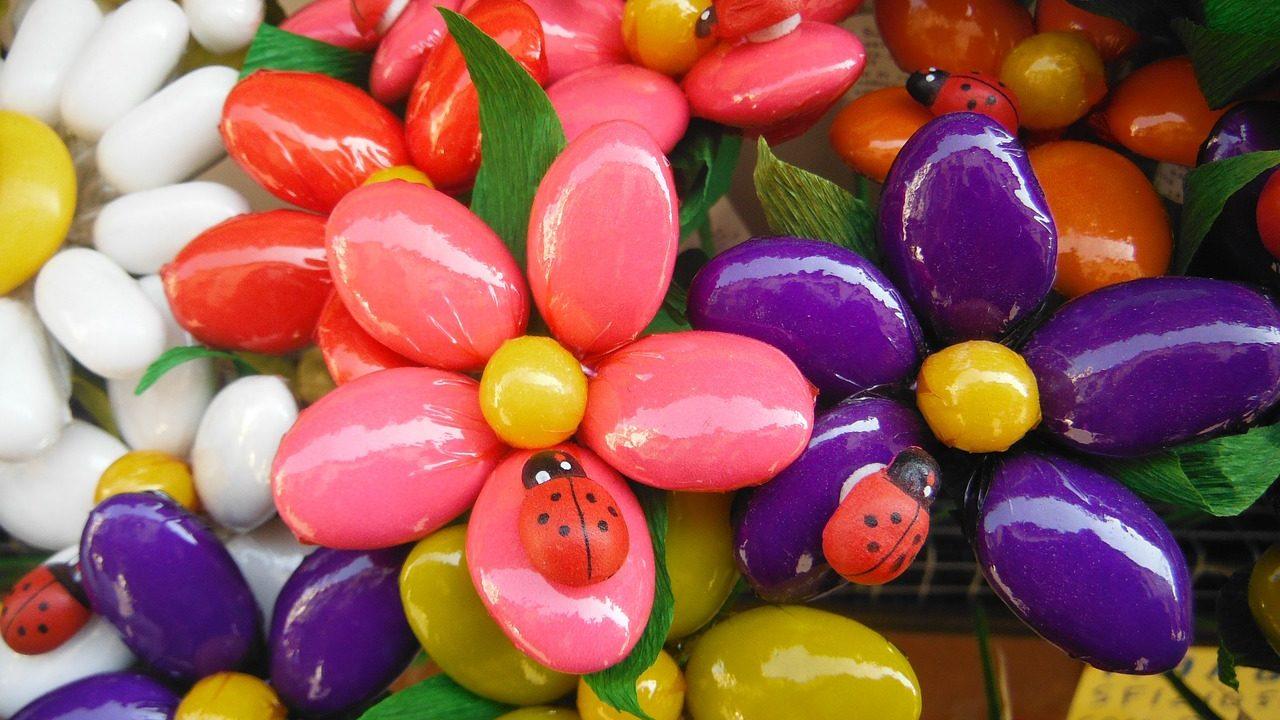ドラジェの意味とは?チョコのお菓子?作り方(レシピ)は?プチギフトに最適?