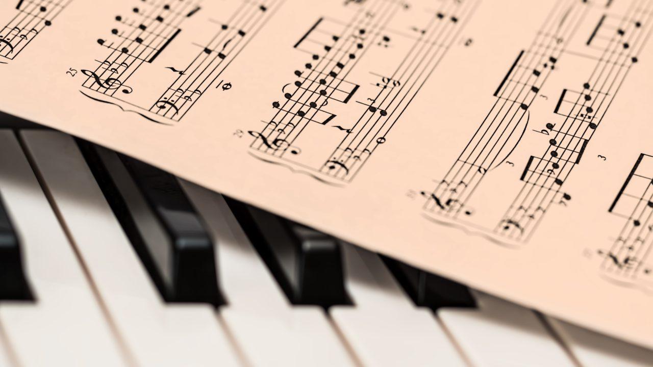 カノン(canon)の意味とは?音楽でよく聞く曲?ダンス用語にもある?