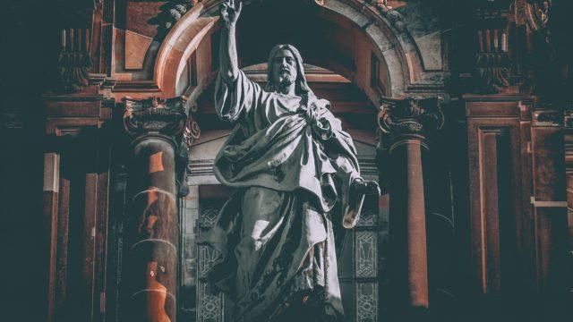 メサイアの意味とは?音楽用語?英語が発祥で救世主に関係する?