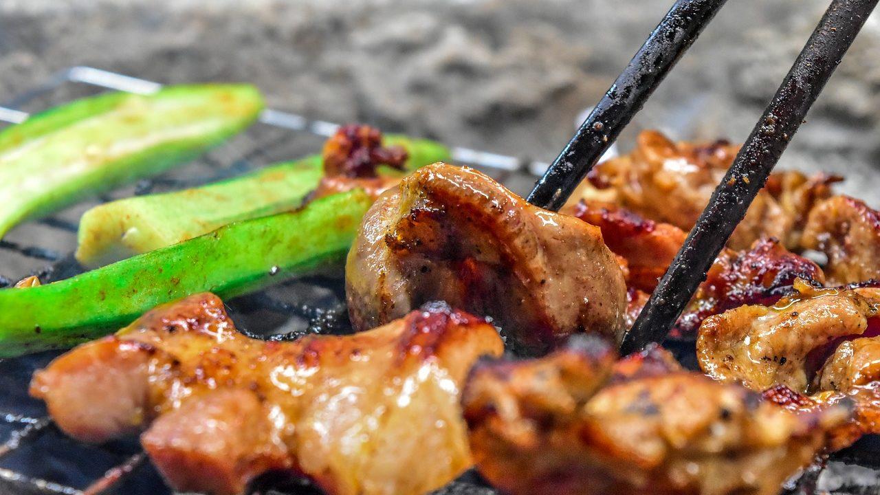 チレの焼肉部位はどこ?焼き鳥じゃなくて豚肉?!レシピや栄養価も調査!