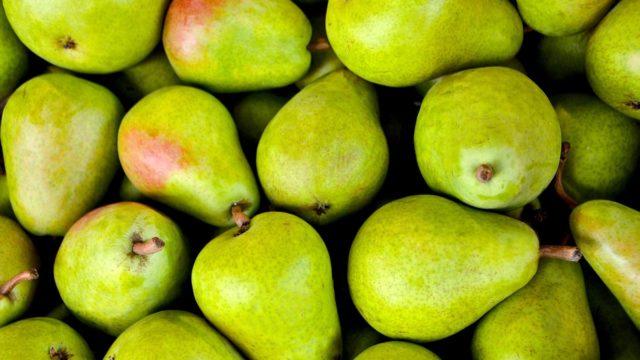 ポワール(poire)の意味とは?フランス語・英語どっち?果物なの?