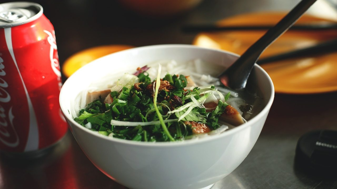 フォーの具材とは?糖質/カロリーは低い?本場ベトナムとは違うレシピ/料理なの?