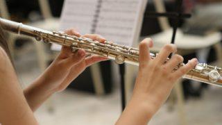 トリルの音楽記号の意味とは?ピアノやフルート・クラリネットでよく見る?