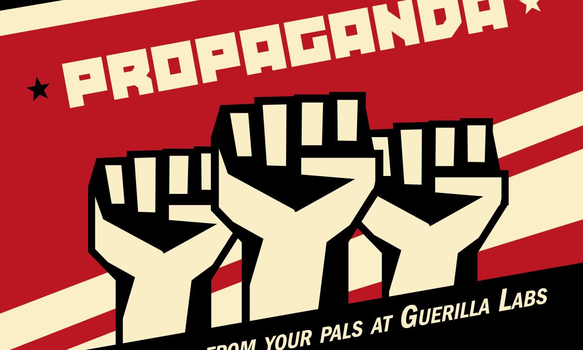プロパガンダの意味とは?わかりやすく使い方(例文)を解説!英語表記も!