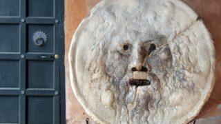 真実の口とはマンホール!?日本のレプリカの場所は?ローマの休日の怖い伝説で有名!