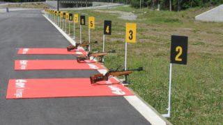 レーザーランとは?射撃とは何が違う?オリンピックの近代五種競技?