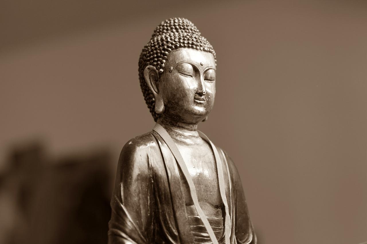 バサラの意味とは?真言や日本の歴史に関係する?代表的な名前は?