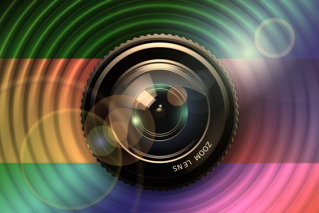 ディストーションの意味とは?レンズ/カメラ?ギターでも使う言葉?