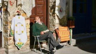 シエスタの意味とは?スペインが発症?効果や正しい昼寝の取り方は?