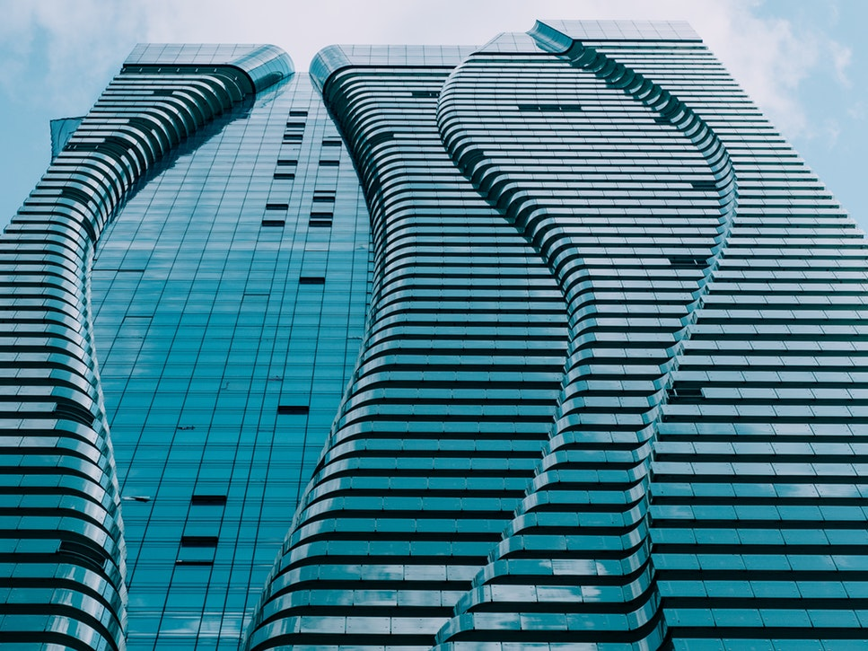 摩天楼の意味とは?英語表記や漢字の由来は?ニューヨークにもある?