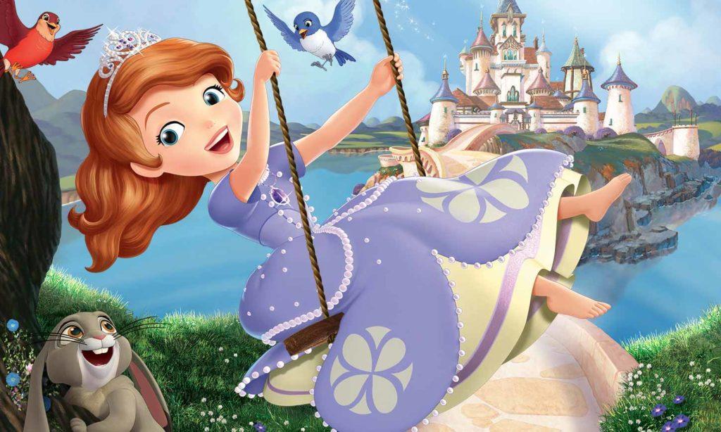 ソフィアの意味とは?ディズニー/ロマサガに関係が?海外で人気の名前?
