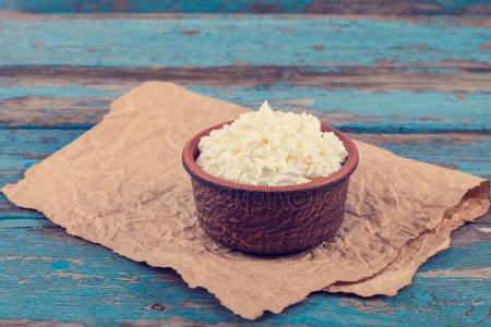 カッテージチーズとは?カロリーや栄養は?離乳食にはいつから使える?