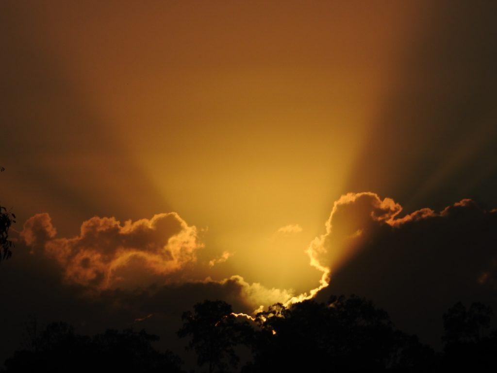 東雲の意味とは?由来や英語表記は?例文や色との関係を調査!