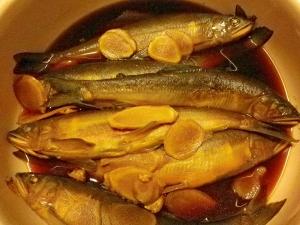 甘露煮とは?栗/魚(ニジマス)でできるの?味やカロリー・レシピも!