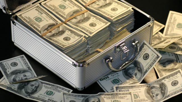 貯金・預金・貯蓄との違いは何?意味や金利・利息/利率は?