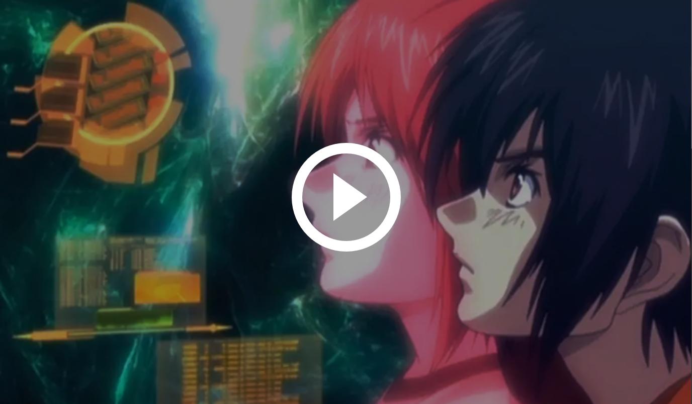 蒼穹のファフナーTHE BEYOND映画動画を無料でフルで視聴する方法を紹介!