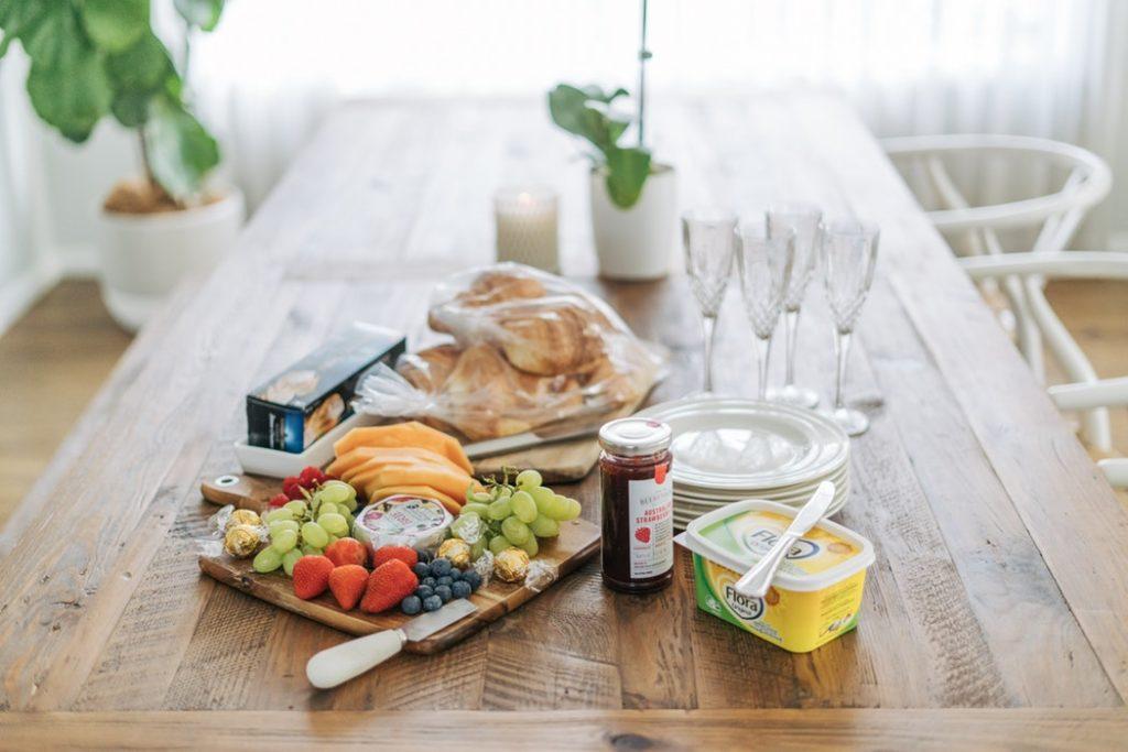 バターとマーガリンの違いは何?どっちが健康的?代用はできる?